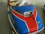 1971 Suzuki 360