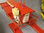 Fox Trac 60's Prototype