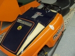 1978 Moto-Ski Sno Pro 340
