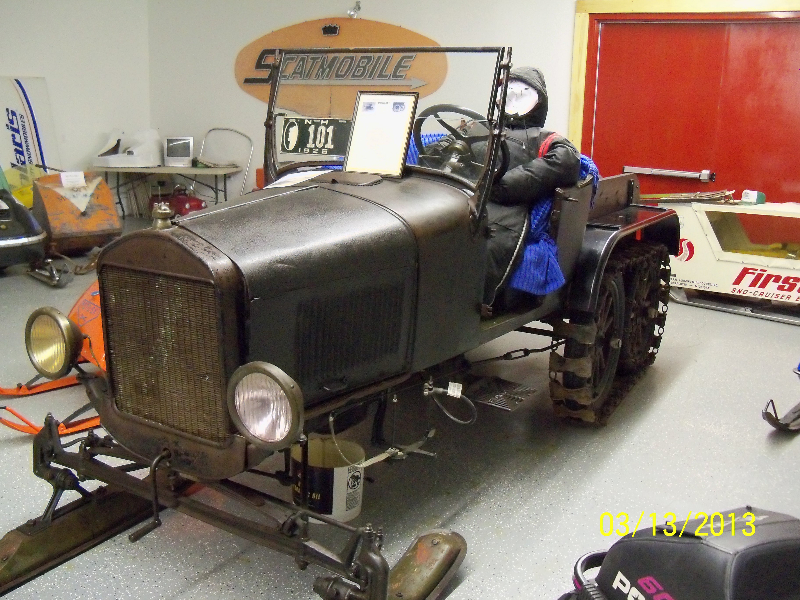 1926 Model T w/narrow guage and 2-speed rear end