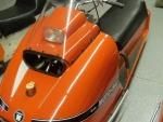 1970 Moto-Ski MS634 Racer