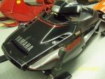 1988 Yamaha 570 L/C Exciter